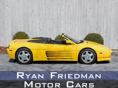 1995 Ferrari 348 for sale in Valley Stream, NY