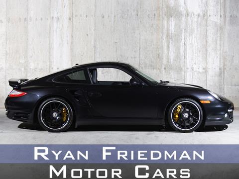 2012 Porsche 911 for sale in Valley Stream, NY