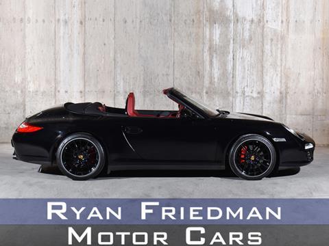 2009 Porsche 911 for sale in Valley Stream, NY