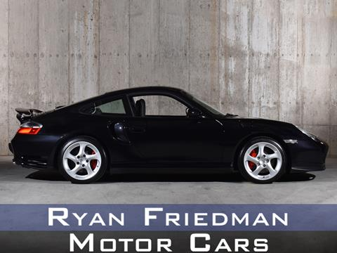 2004 Porsche 911 for sale in Valley Stream, NY