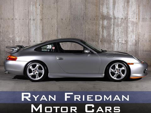 1999 Porsche 911 for sale in Valley Stream, NY