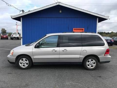 2004 Ford Freestar for sale in Puyallup, WA