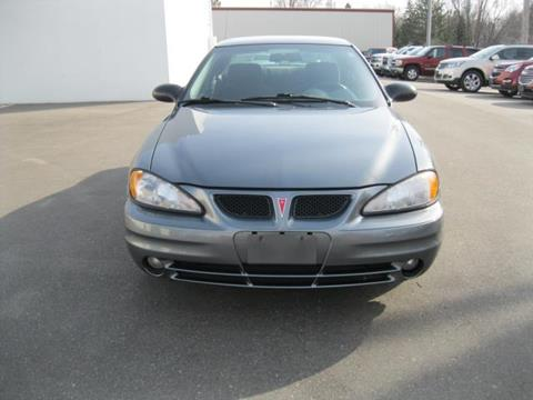 2004 Pontiac Grand Am for sale in Ellsworth, WI