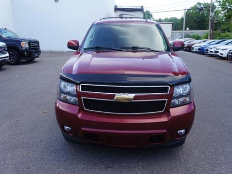 2011 Chevrolet Suburban for sale in Ellsworth, WI