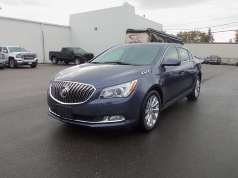 2015 Buick LaCrosse for sale in Ellsworth, WI