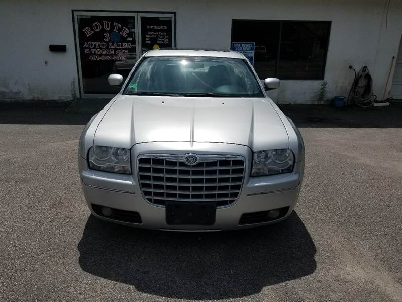 2007 Chrysler 300 for sale at Rte 3 Auto Sales in West Warwick RI