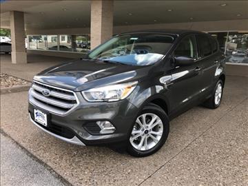 2017 Ford Escape for sale in Cedar Rapids, IA