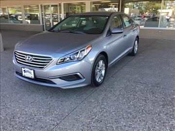 2017 Hyundai Sonata for sale in Cedar Rapids, IA