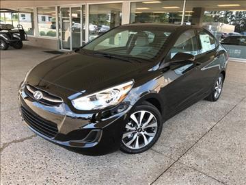 2017 Hyundai Accent for sale in Cedar Rapids, IA