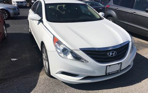 2012 Hyundai Sonata for sale in Murfreesboro, TN