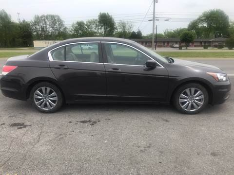 2012 Honda Accord for sale in Murfreesboro, TN
