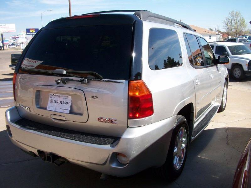 2006 GMC Envoy XL for sale at W & W MOTORS in Clovis NM