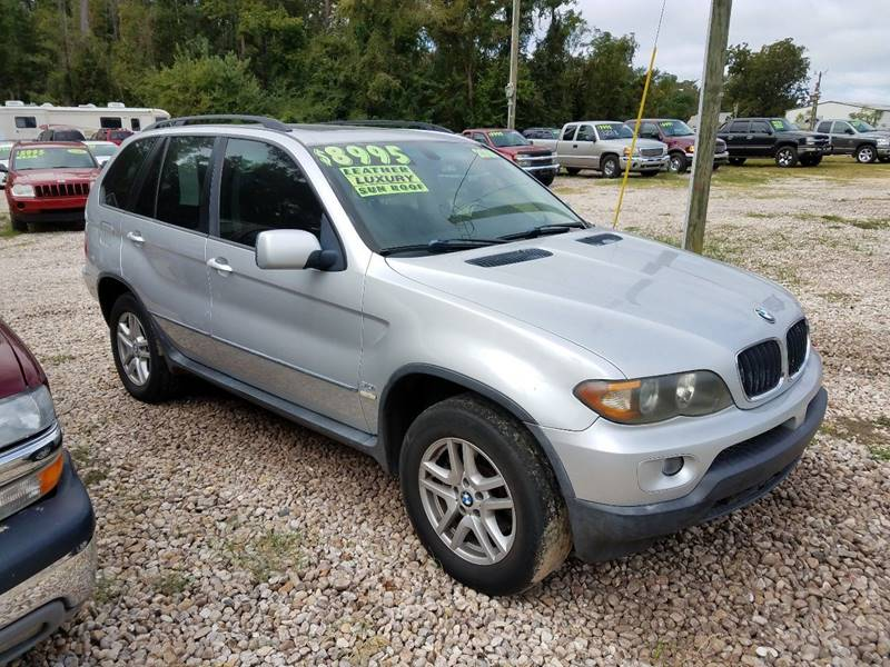 2005 bmw x5 in florence sc let 39 s go auto. Black Bedroom Furniture Sets. Home Design Ideas