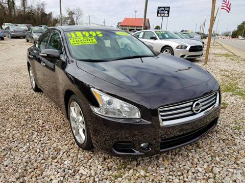 Lets Go Auto Used Cars Florence SC Dealer - Used acuras for sale near me