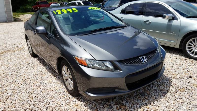 2012 Honda Civic For Sale At Letu0027s Go Auto In Florence SC
