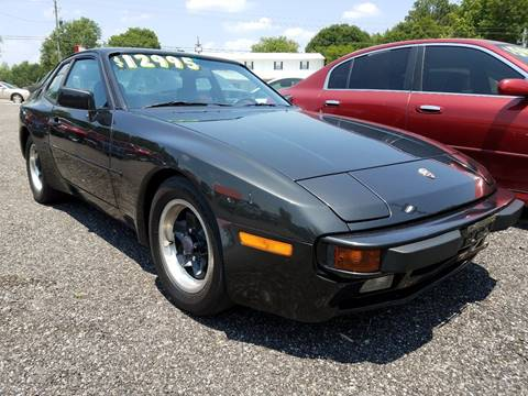 1984 Porsche 944 for sale in Florence, SC