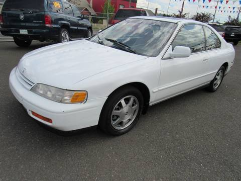 1995 Honda Accord for sale in Portland, OR