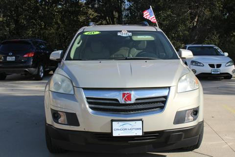 2008 Saturn Outlook for sale in Mckinney, TX