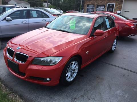 2010 BMW 3 Series for sale in Canton, OH
