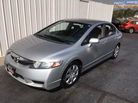 2009 Honda Civic for sale in Canton, OH