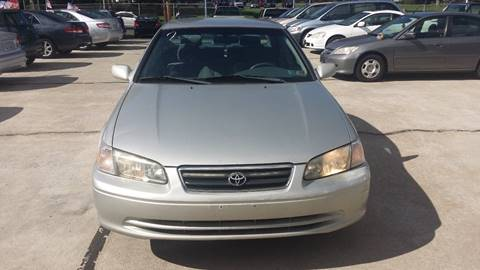 2001 Toyota Camry for sale in Bethlehem, PA