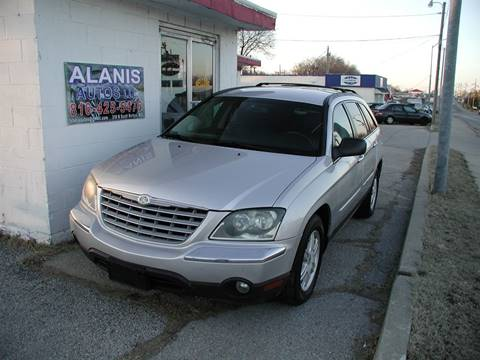 2006 Chrysler Pacifica for sale in Belton, MO