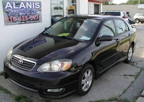 2006 Toyota Corolla for sale in Belton, MO
