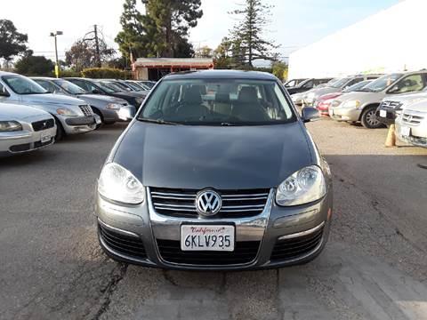 2009 Volkswagen Jetta for sale at Goleta Motors in Goleta CA