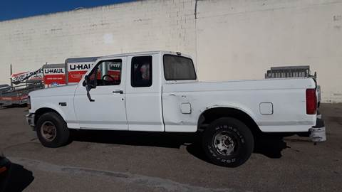 1992 Ford F-150 for sale in Goleta, CA