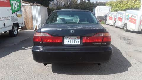 1998 Honda Accord for sale in Goleta, CA