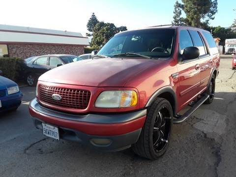 2002 Ford Expedition for sale in Goleta, CA