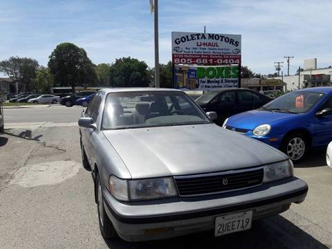 1990 Toyota Cressida for sale in Goleta, CA