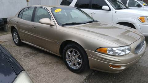 2005 Buick LeSabre for sale in Tell City, IN