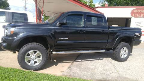 2010 Toyota Tacoma for sale in Tell City, IN