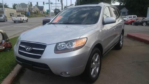 2007 Hyundai Santa Fe for sale in Tell City IN