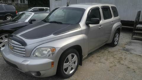2008 Chevrolet HHR for sale in Tell City IN