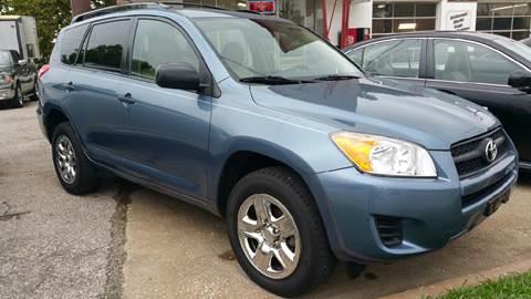 2009 Toyota RAV4 for sale in Tell City, IN