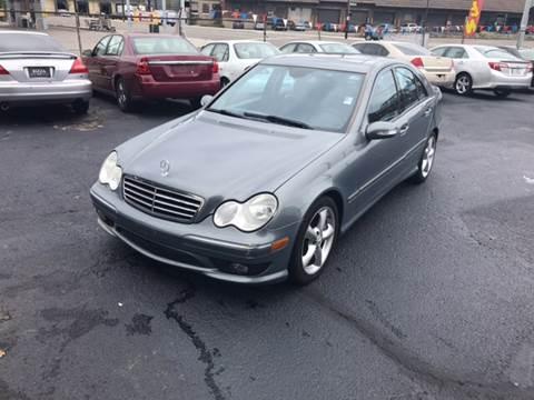 2006 Mercedes-Benz C-Class for sale in Cincinnati, OH