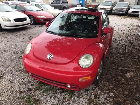 2000 Volkswagen New Beetle for sale in Cincinnati, OH
