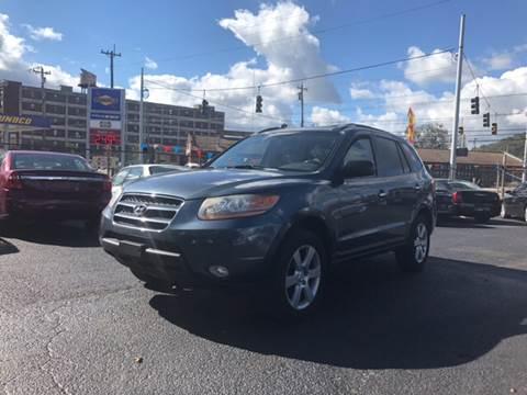 2008 Hyundai Santa Fe for sale in Cincinnati, OH