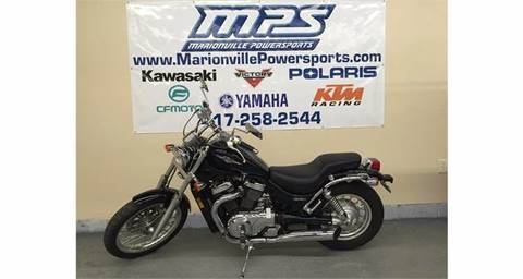 2009 Suzuki Boulevard  for sale in Marionville MO