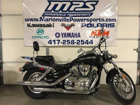2008 Honda VTX for sale in Marionville MO