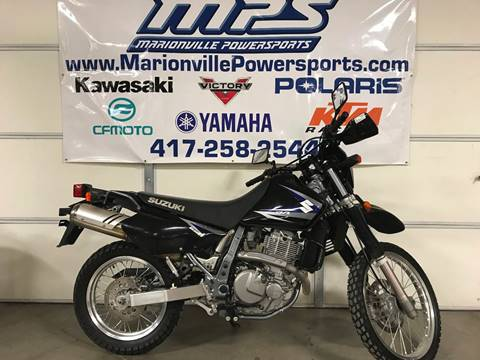 2009 Suzuki DR650S for sale in Marionville MO