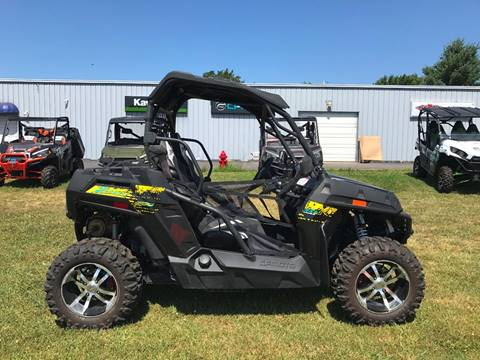 2016 CF Moto Z-Force 500 for sale in Marionville MO