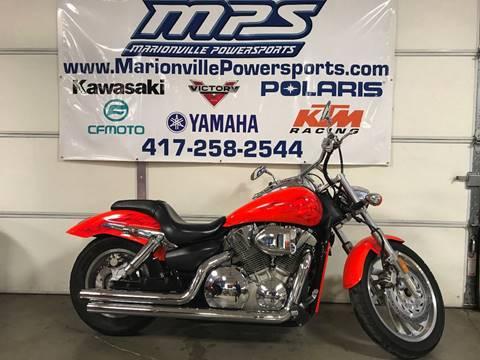 2006 Honda VTX for sale in Marionville, MO