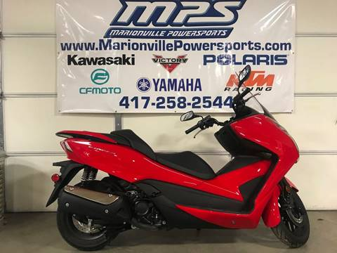 2014 Honda NSS300E Forza for sale in Marionville MO