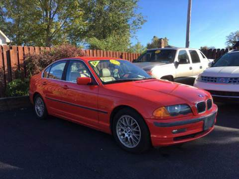 1999 BMW 3 Series for sale in Sheridan, IN