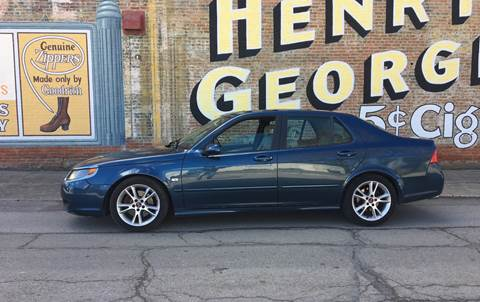2006 Saab 9-5 for sale in Sheridan, IN