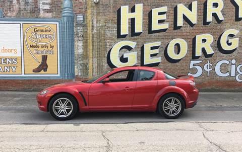 2004 Mazda RX-8 for sale in Sheridan, IN