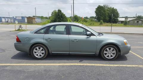 2007 Ford Five Hundred for sale in North Little Rock, AR